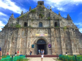 Ilocos Church